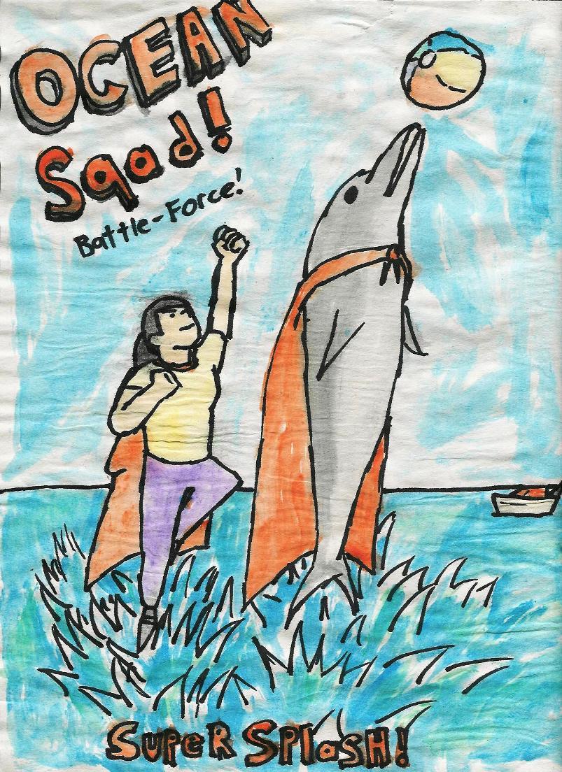 Ocean Sqad